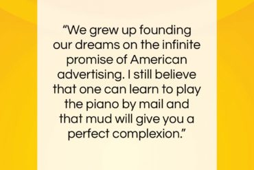 """Zelda Fitzgerald quote: """"We grew up founding our dreams on…""""- at QuotesQuotesQuotes.com"""